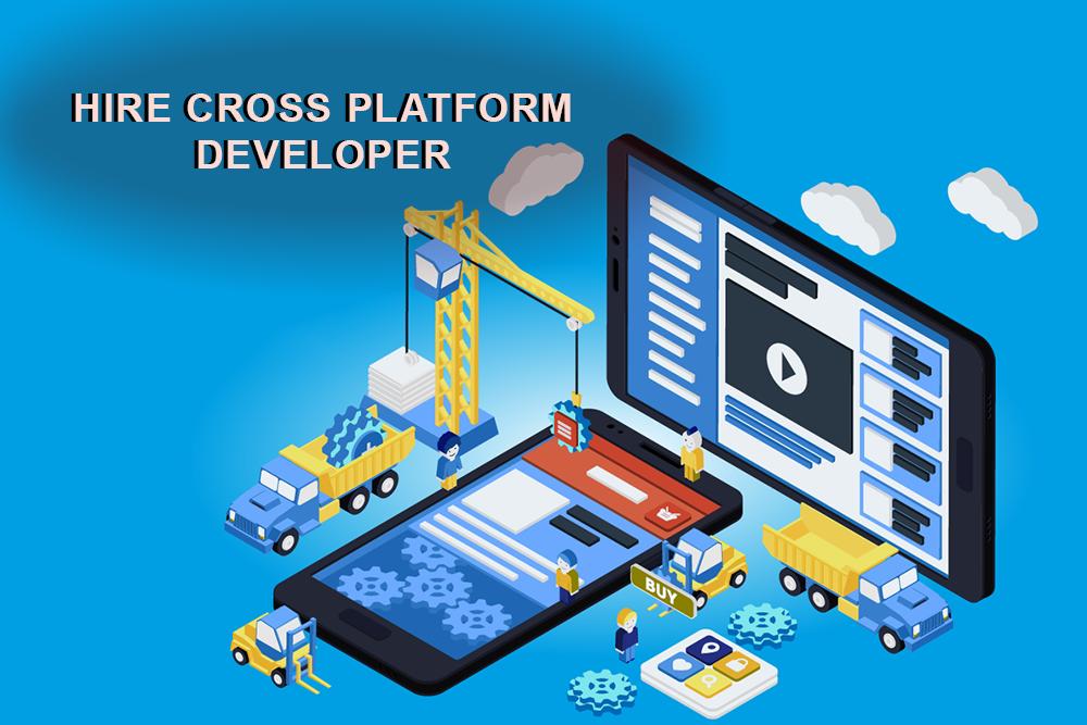 hire cross platform developer